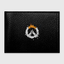 Overwatch Logo (Краска-Витраж)