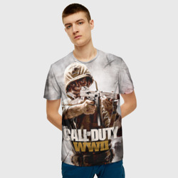COD WWII 2