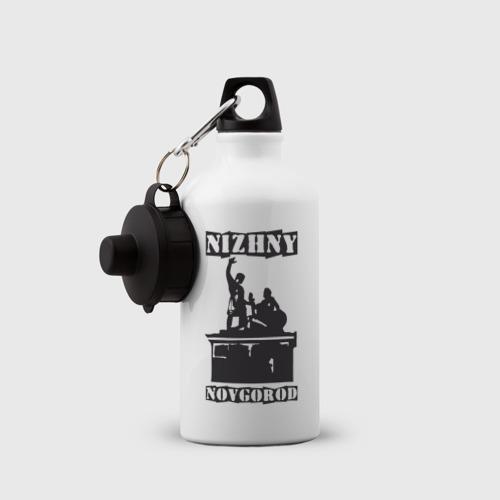 Бутылка спортивная  Фото 03, Нижний Новгород. Памятник