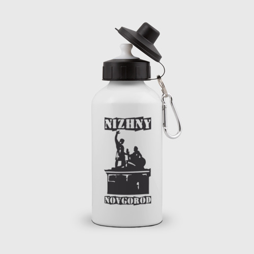 Бутылка спортивная  Фото 01, Нижний Новгород. Памятник
