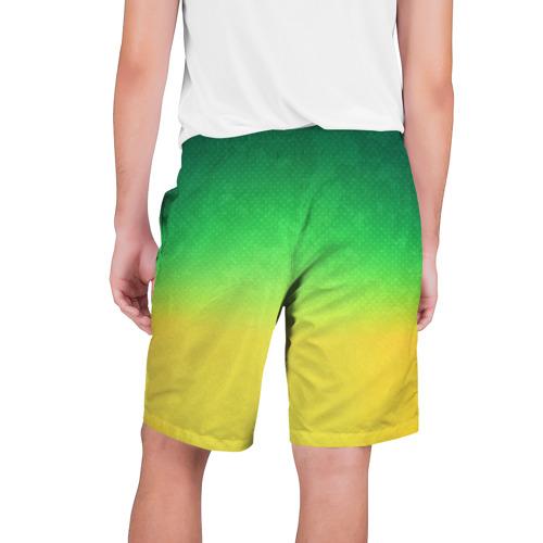 Мужские шорты 3D  Фото 02, Background pattern