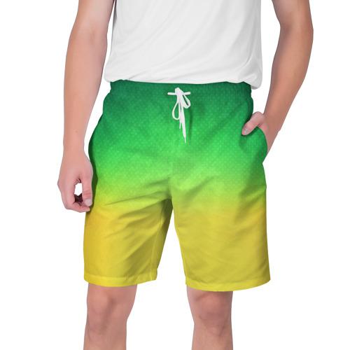 Мужские шорты 3D  Фото 01, Background pattern
