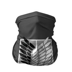 Атака Титанов (эмблема) #1