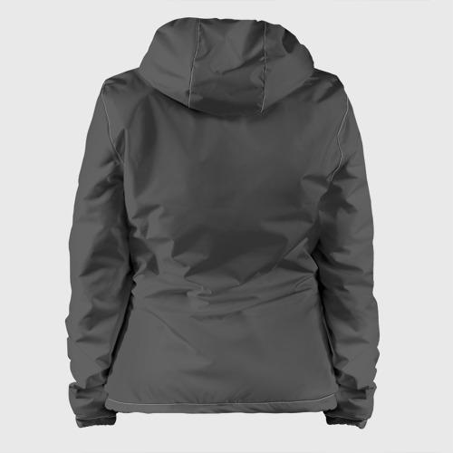Женская куртка 3D  Фото 02, Атака Титанов (эмблема) #1