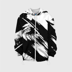 Чёрно-белый