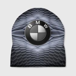 BMW шестигранный фон