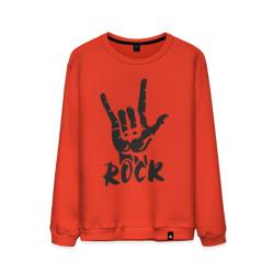 Черная рок коза
