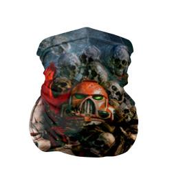 WH40k черепа