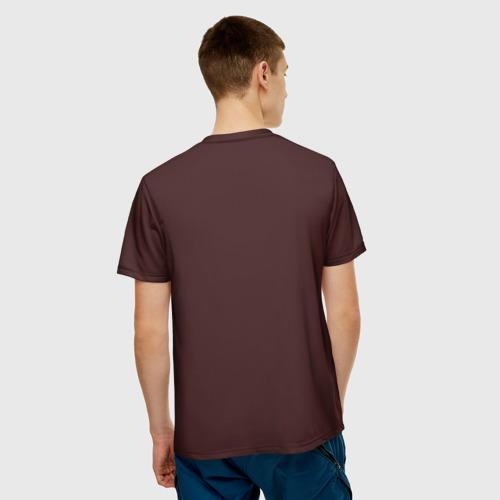 Мужская футболка 3D  Фото 02, Witcher gwent 8