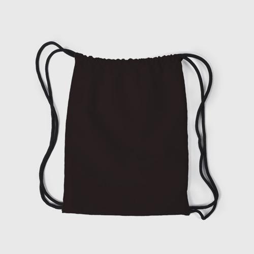 Рюкзак-мешок 3D Цири 1 Фото 01