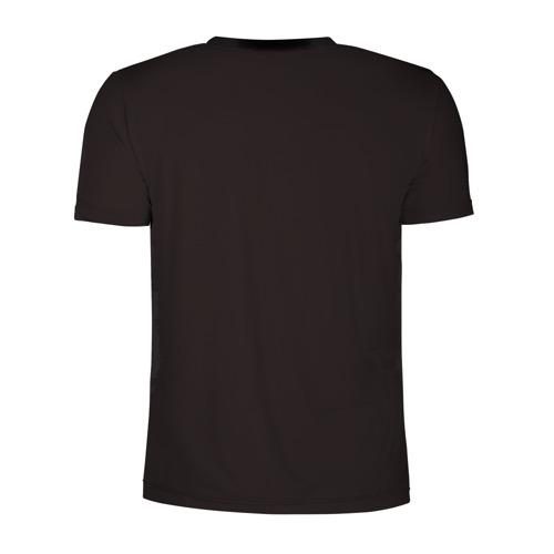 Мужская футболка 3D спортивная  Фото 02, Цири 1