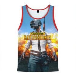 Playerunknown`s battlegrounds 1