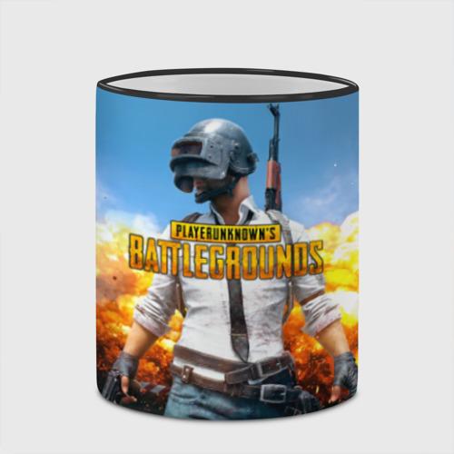 Кружка с полной запечаткой Playerunknown`s battlegrounds 1 Фото 01