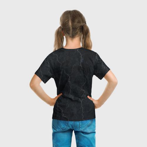 Детская футболка 3D  Фото 04, Playerunknown`s battlegrounds 2