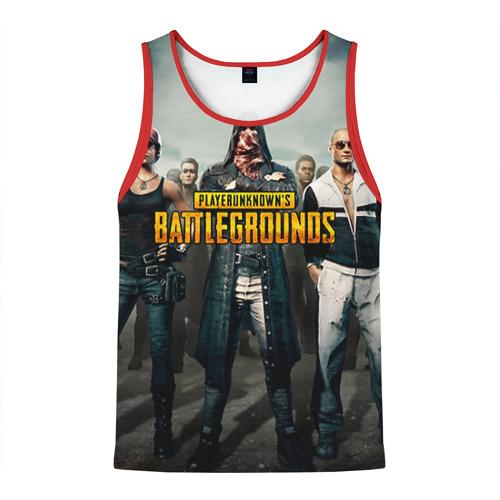 Playerunknown`s battlegrounds 3