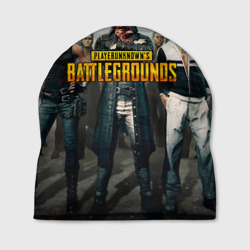 Playerunknown`s battlegrounds 3