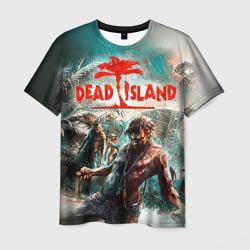 Dead island 8 - интернет магазин Futbolkaa.ru