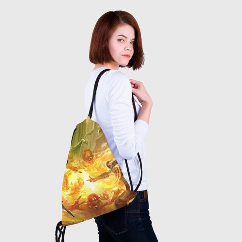 Рюкзак-мешок 3D  Фото 02, Destiny 2