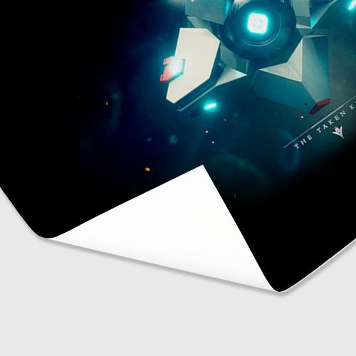 Бумага для упаковки 3D Destiny 4 Фото 01