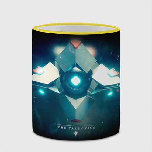 Кружка с полной запечаткой Destiny 4 Фото 01