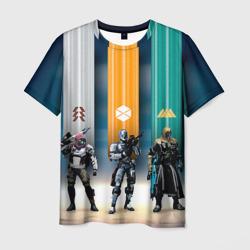 Destiny 8