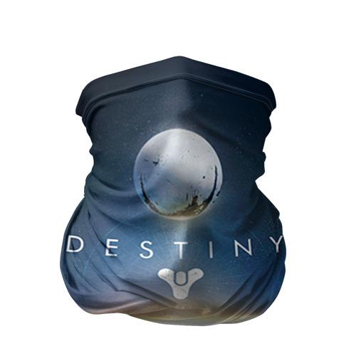 Бандана-труба 3D  Фото 01, Destiny 11