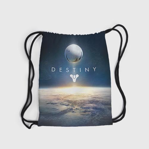 Рюкзак-мешок 3D  Фото 04, Destiny 11