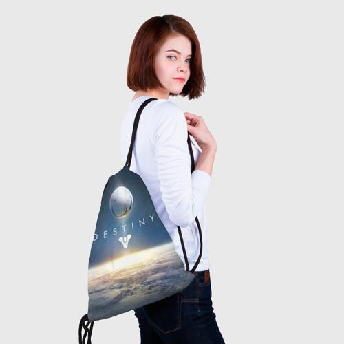 Рюкзак-мешок 3D  Фото 02, Destiny 11