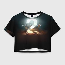 Destiny 12