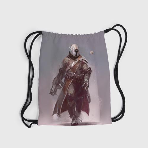 Рюкзак-мешок 3D  Фото 04, Destiny 14