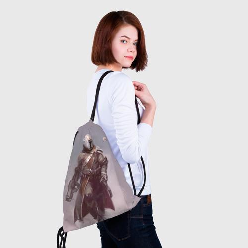 Рюкзак-мешок 3D  Фото 02, Destiny 14