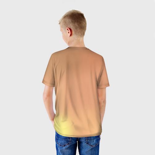 Детская футболка 3D Destiny 15 Фото 01