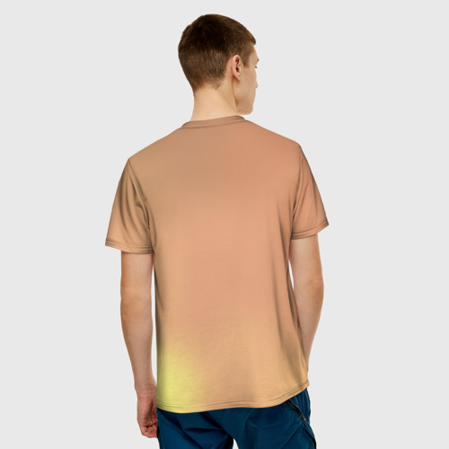 Мужская футболка 3D  Фото 04, Destiny 15