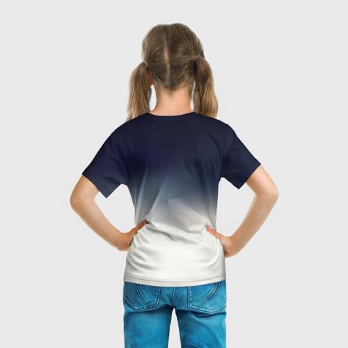 Детская футболка 3D  Фото 04, Destiny 19