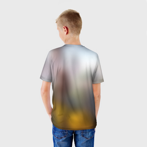 Детская футболка 3D HZD 6 Фото 01
