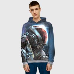 ME Andromeda 1