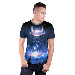 ME Andromeda 3