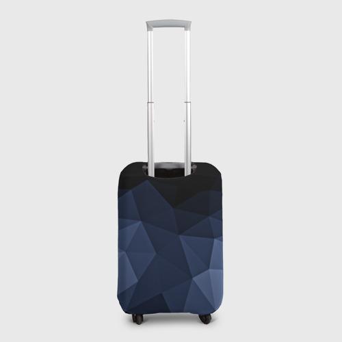 Чехол для чемодана 3D Abstraction Фото 01
