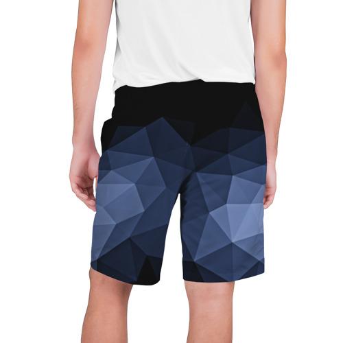 Мужские шорты 3D  Фото 02, Abstraction
