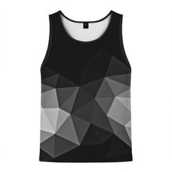 Abstract gray