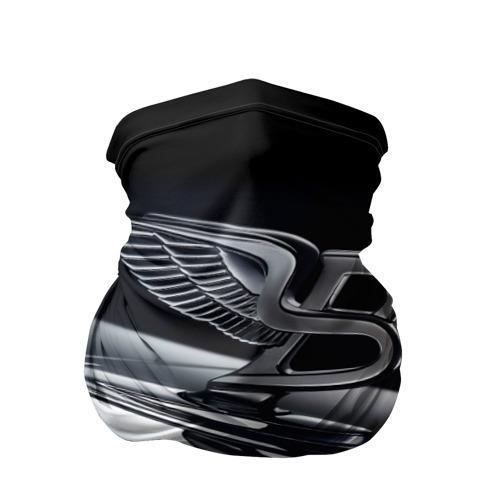 Бандана-труба 3D  Фото 01, Bentley