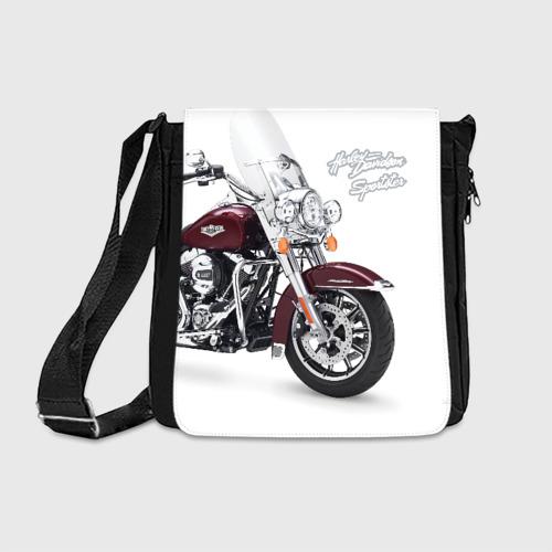 Сумка через плечо Harley-Davidson Фото 01