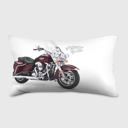 Подушка 3D антистресс Harley-Davidson Фото 01