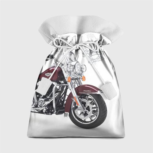 Подарочный 3D мешок Harley-Davidson Фото 01