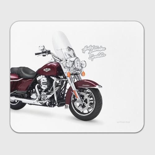 Коврик для мышки прямоугольный Harley-Davidson Фото 01