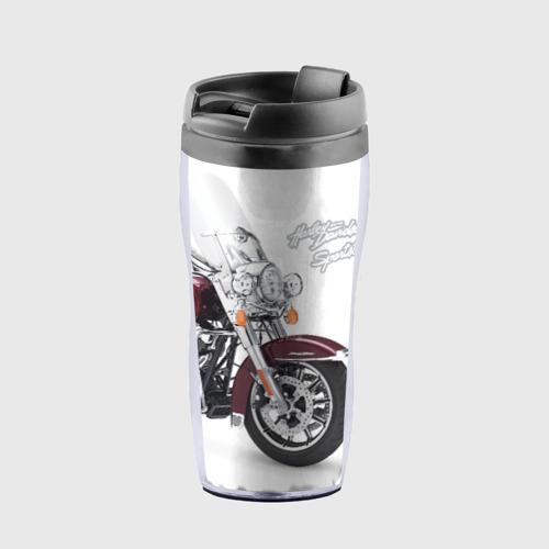 Термокружка-непроливайка Harley-Davidson Фото 01