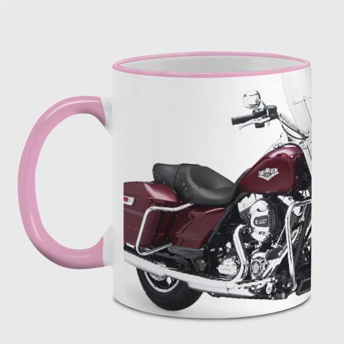 Кружка с полной запечаткой Harley-Davidson Фото 01