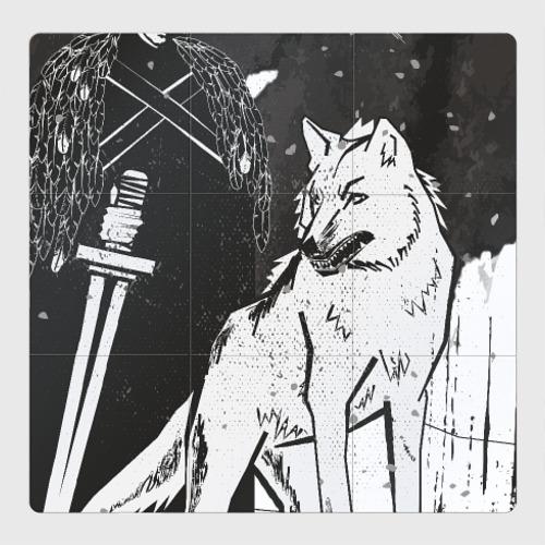 Магнитный плакат 3Х3 Игра престолов