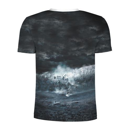 Мужская футболка 3D спортивная  Фото 02, Игра престолов