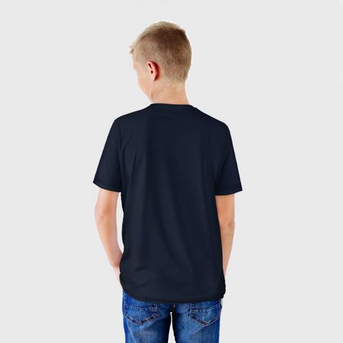Детская футболка 3D  Фото 02, Игра престолов